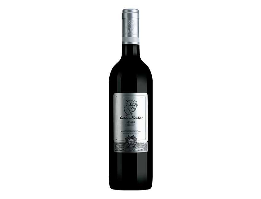 金考拉 S1600干红葡萄酒